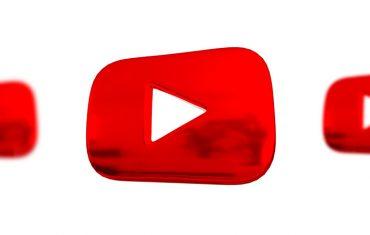 Youtube lança opção para embaçar trechos de vídeos em movimento