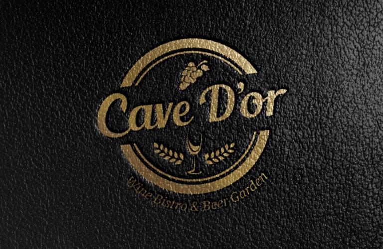 cavedor-bistro-logotipo-cardapio-izanagi