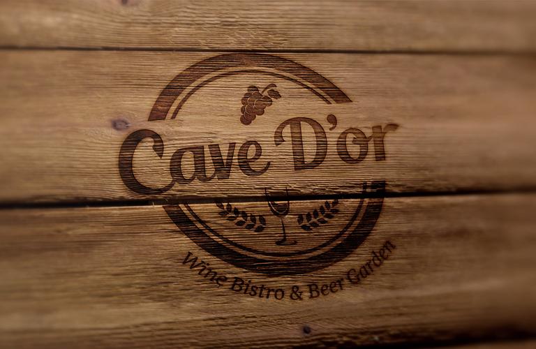 cavedor-bistro-logotipo-madeira-izanagi