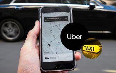 Uber: O MP3 da vez